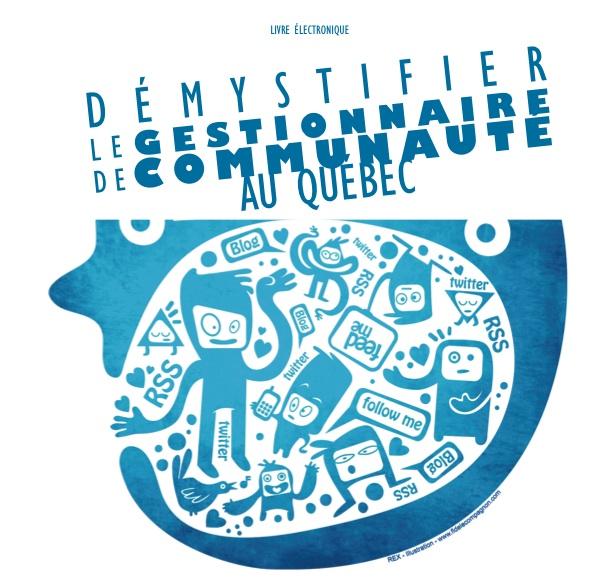 Le gestionnaire de communauté au Québec